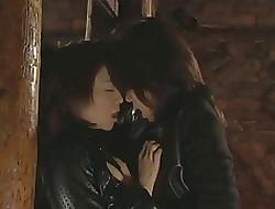 lesbian tokyo massage