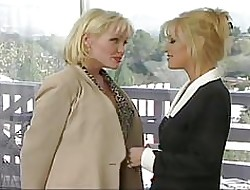 free lesbian secretary seduction porn